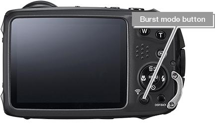FinePix XP90