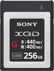 Sony QD-G256E
