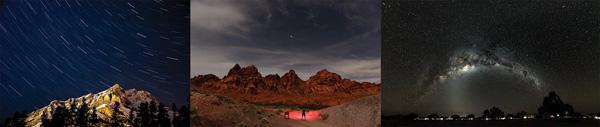 Nikon - Night Photography with Chris Ogonek: Images Courtesy of Nikon