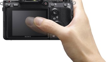 Sony ECX339A 0 5-Type OLED Microdisplay With Top-of-Class