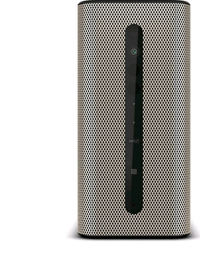 Sony Xperia Touch - top view