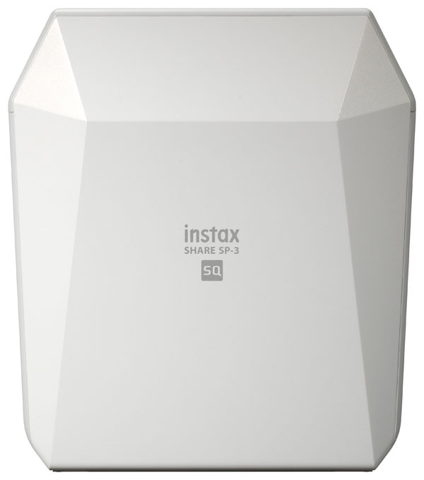 Fujifilm Instax SHARE SP-3 SQ (White)