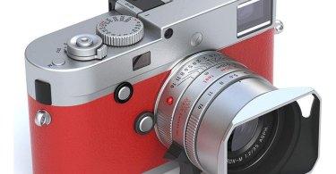 "Leica M-P (Typ 240) ""Canada Edition"" Set"