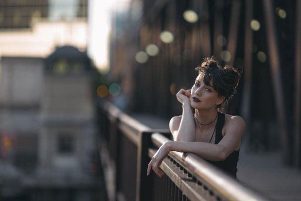 Leica Noctilux-M 75 mm f/1.25 ASPH.: Photographer is Sean Hopkins, USA