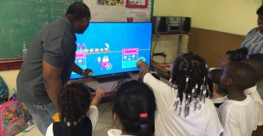 Sony Donating BRAVIA® 4K Smart TVs to Hurricane-Impacted Children in Head Start Centers and Preschools in the U.S. Virgin Islands