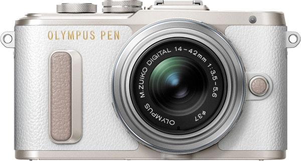 Olympus PEN E-PL8 + M.Zuiko Digital ED 14-42mm F3.5-5.6 EZ.