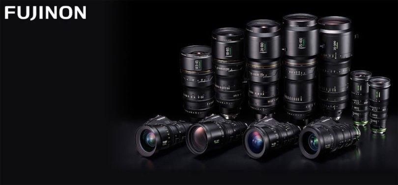 Fujinon Cine Lenses