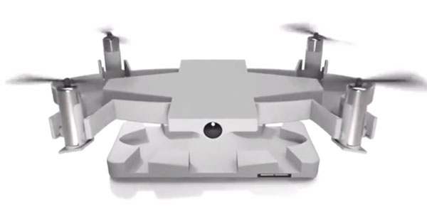 SELFLY Drone-Smartphone-Case