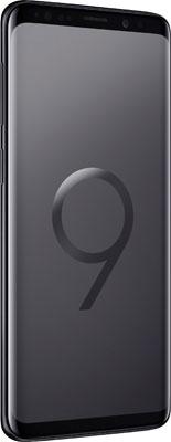 Samsung Galaxy S9, Midnight Black