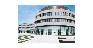 Leica Gallery at the Leica Headquarters