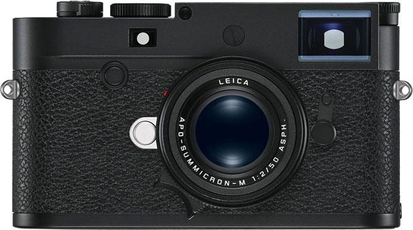 Leica M10-P Black