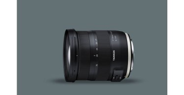 Tamron 17-35mm F/2.8-4 Di OSD (Model A037) for Canon mount