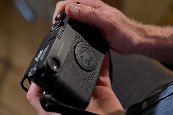 Leica M10-D: © Tomas van Houtryve