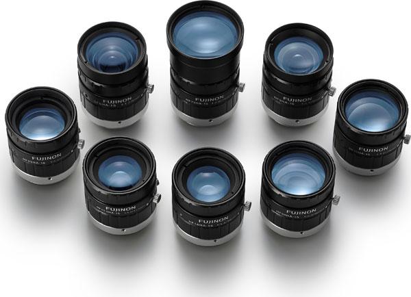 FUJINON DF/HF-HA-1S Lenses