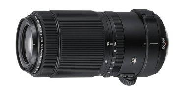 FUJINON GF100-200mmF5.6 R LM OIS WR