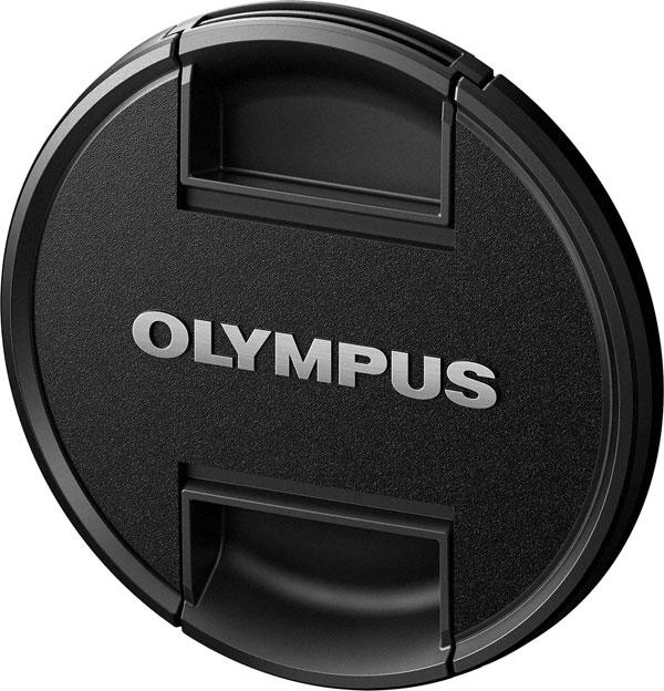 Olympus LC-72C Lens Cap