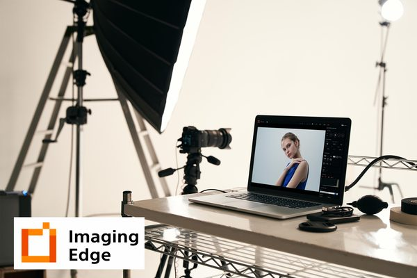 Sony Imaging Edge™ mobile applications