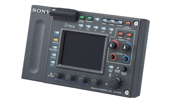 Sony RM-B170 remote-control unit