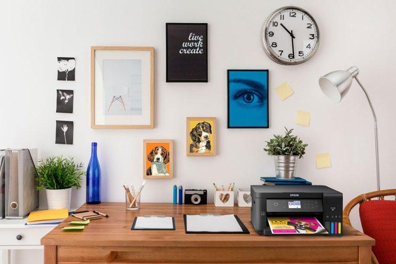 Epson ET-3700 EcoTank All-in-One Printer