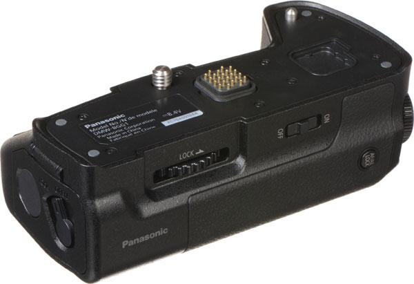 Panasonic Battery Grip DMW-BGG1