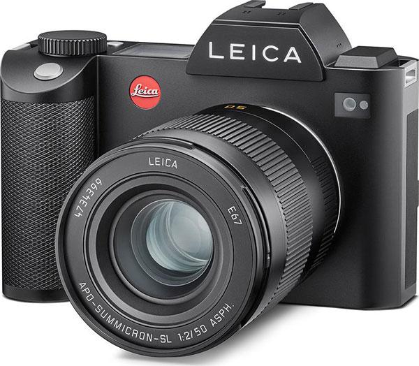 Leica APO-Summicron-SL 50mm f/2 ASPH. on Leica SL (Typ 601)