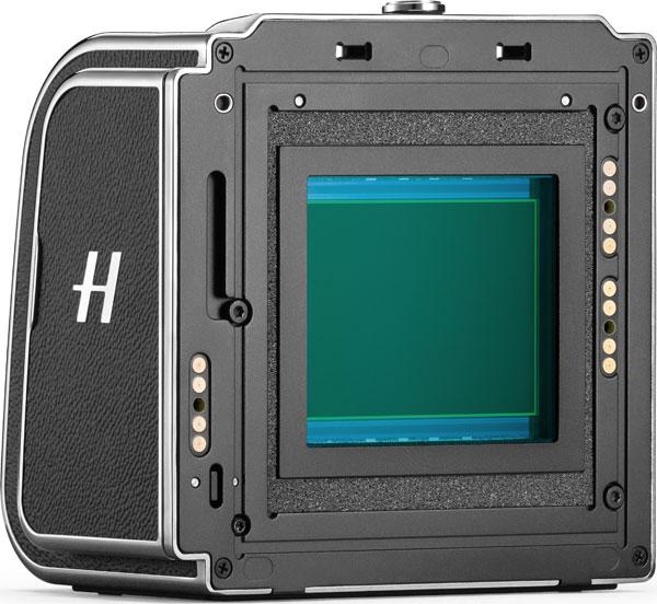 Hasselblad CFV II 50C