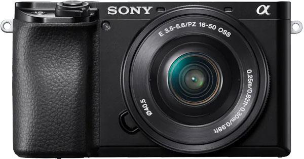 Sony Alpha 6100