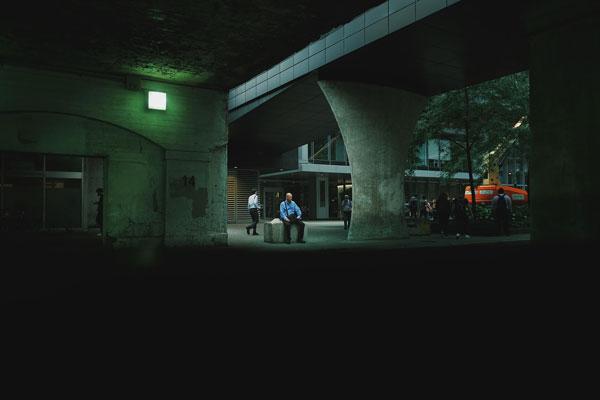 Fujifilm X-Pro3 Low-light Shooting: © Patrick La Roque(Canada); XF18mmF2 R | F2.0 | 1/200sec. | ISO 160