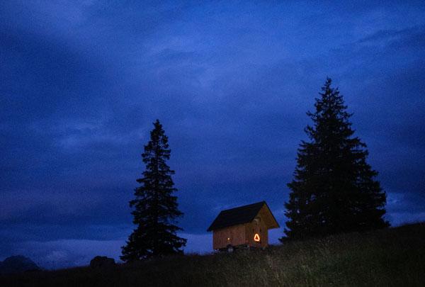 Fujifilm X-Pro3 Low-light Shooting: AF system operates down to -6EV: © Tomasz Lazar