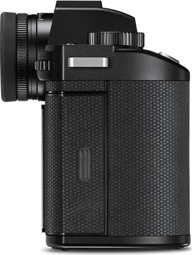 Leica SL2 body only, right