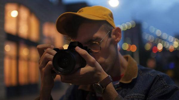 Nikon Z Series full-frame mirrorless camera: Image Courtesy of Nikon