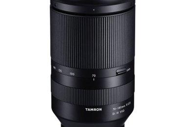 Tamron 70-180mm F/2.8 Di III VXD (Model A056)
