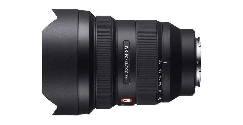 Sony FE 12-24mm F2.8 GM (model SEL1224GM)