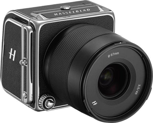Hasselblad 907X 50C