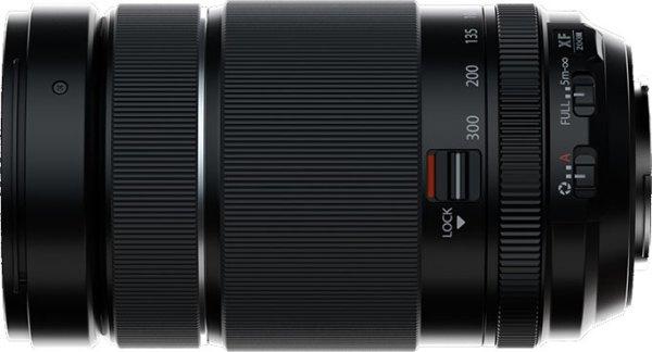 FUJINON XF70-300mmF4-5.6 R LM OIS WR