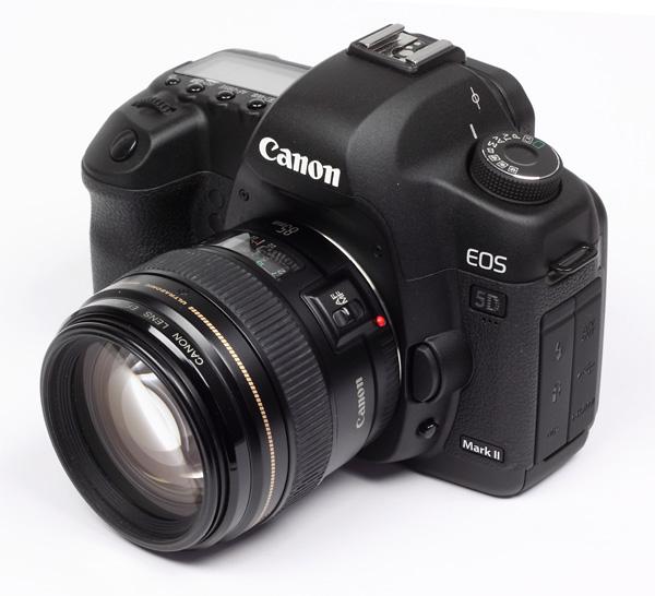 Тест объектива Canon EF 85mm f/1.8 USM - Photographer ...