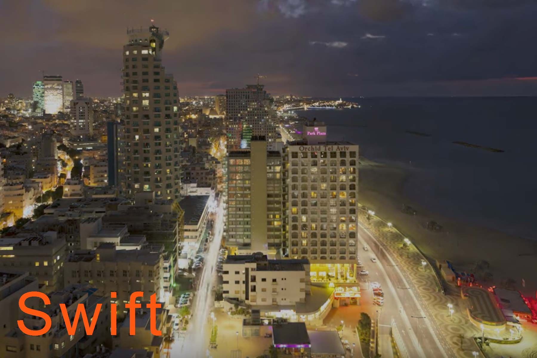 Swift Course Banner