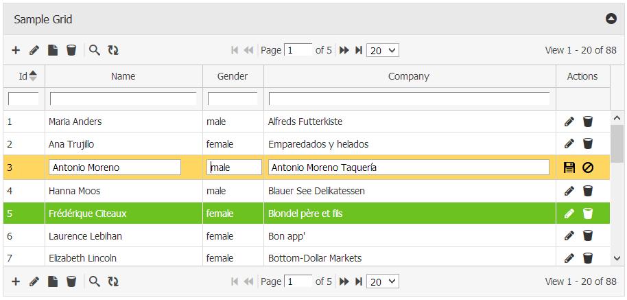 php-ajax-datagrid-jqgrid