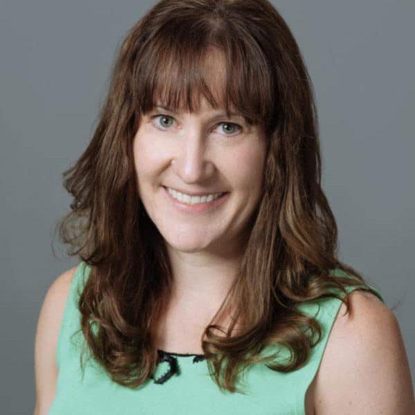 Dr Michelle Mudge-Riley