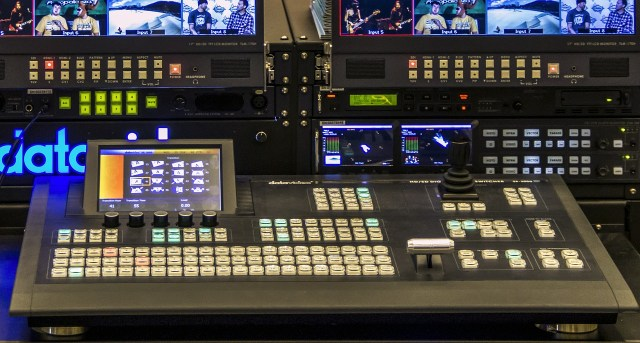video production board