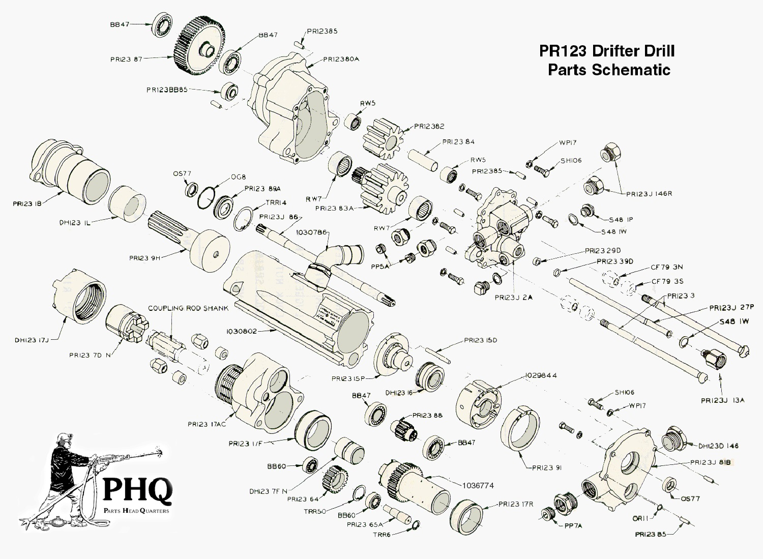 Gardner Denver Air Compressor Schematic Diagram