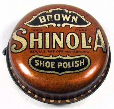 doesn't know shit from Shinola