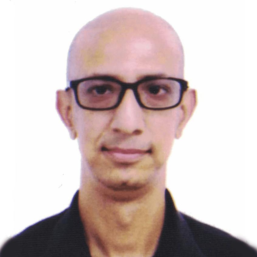 Prof. Dr. Abhinav Vaidya