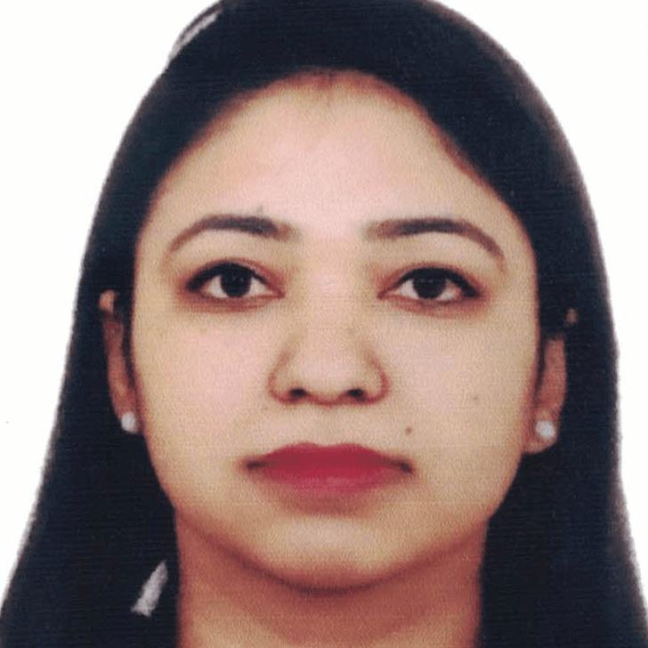 Ms. Chandana Rajopadhyay