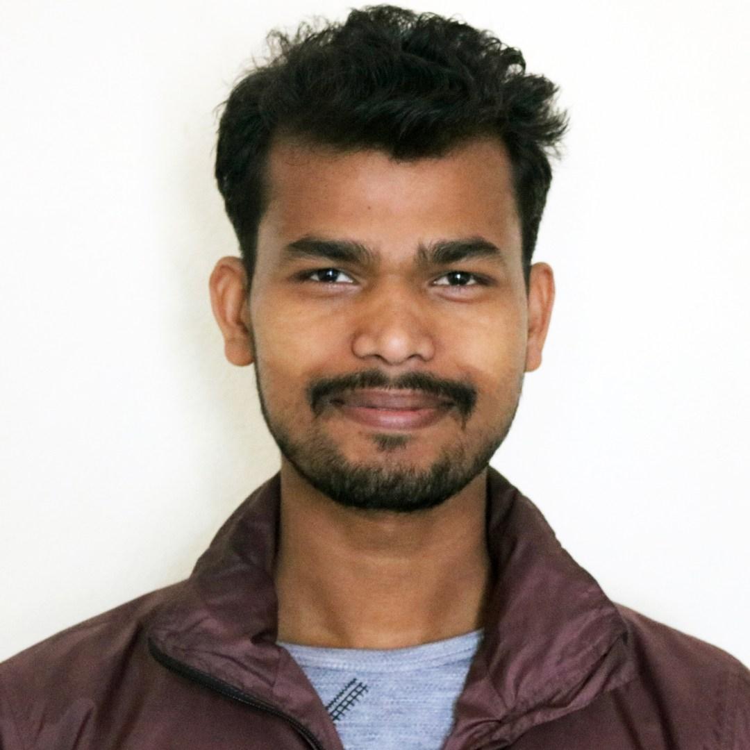 Mr. Dip Narayan Thakur