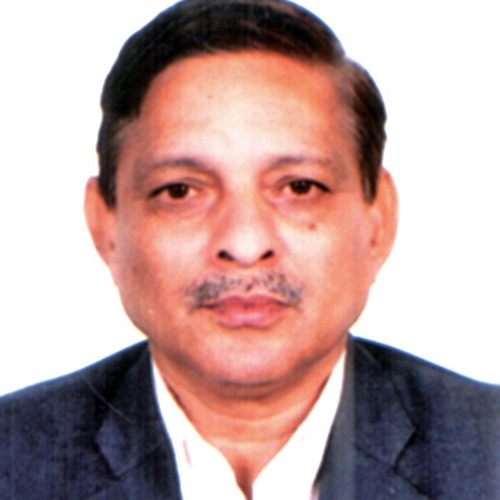 Dr. Senendra Raj Uprety