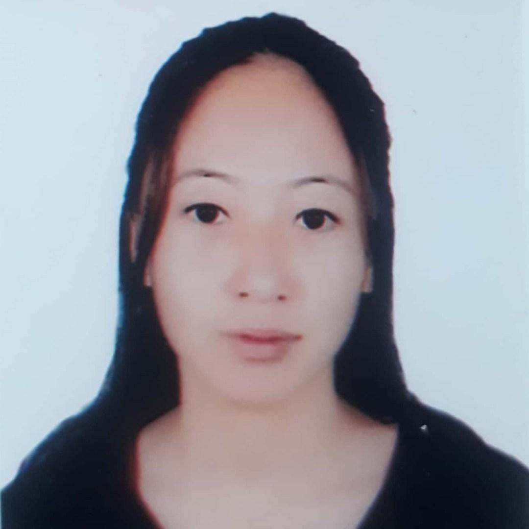 Ms. Mina Maden Limbu
