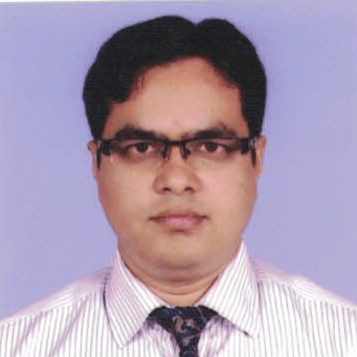 Mr. Pramodh Chaudhary