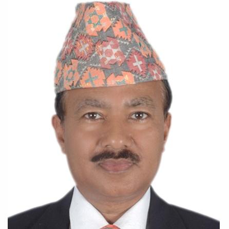 Mr. Parasu Ram Shrestha