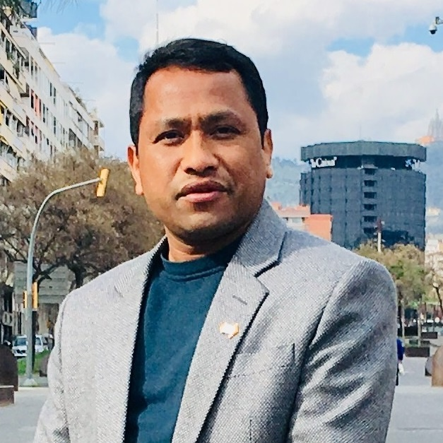 Mr. Janak Kumar Thapa
